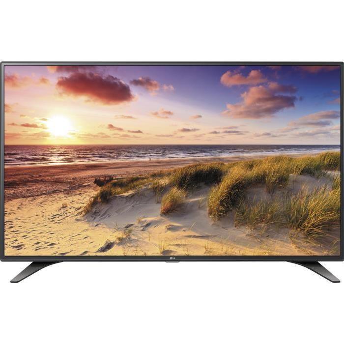 """[Cdiscount à volonté] TV 32"""" LG 32LH530 - LED, Full HD"""