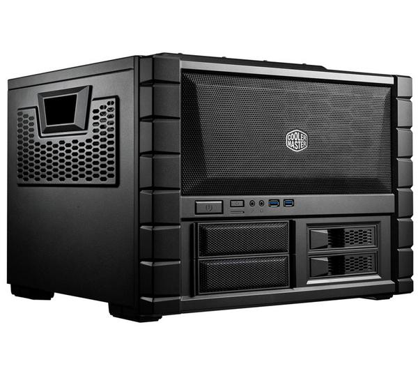 Boîtier PC Cooler Master HAF XB