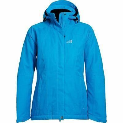 [Cdiscount à volonté] Veste rando/ski Millet Terra Nova pour femme - Bleu (taille S, L, XL)