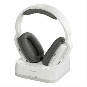 Casque TV Sans Fil Thomson WHP3315WB