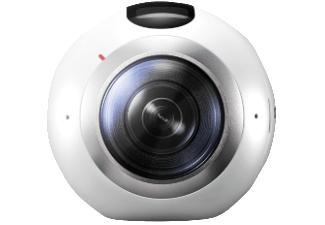 Caméra connectée 360° Samsung Gear 360