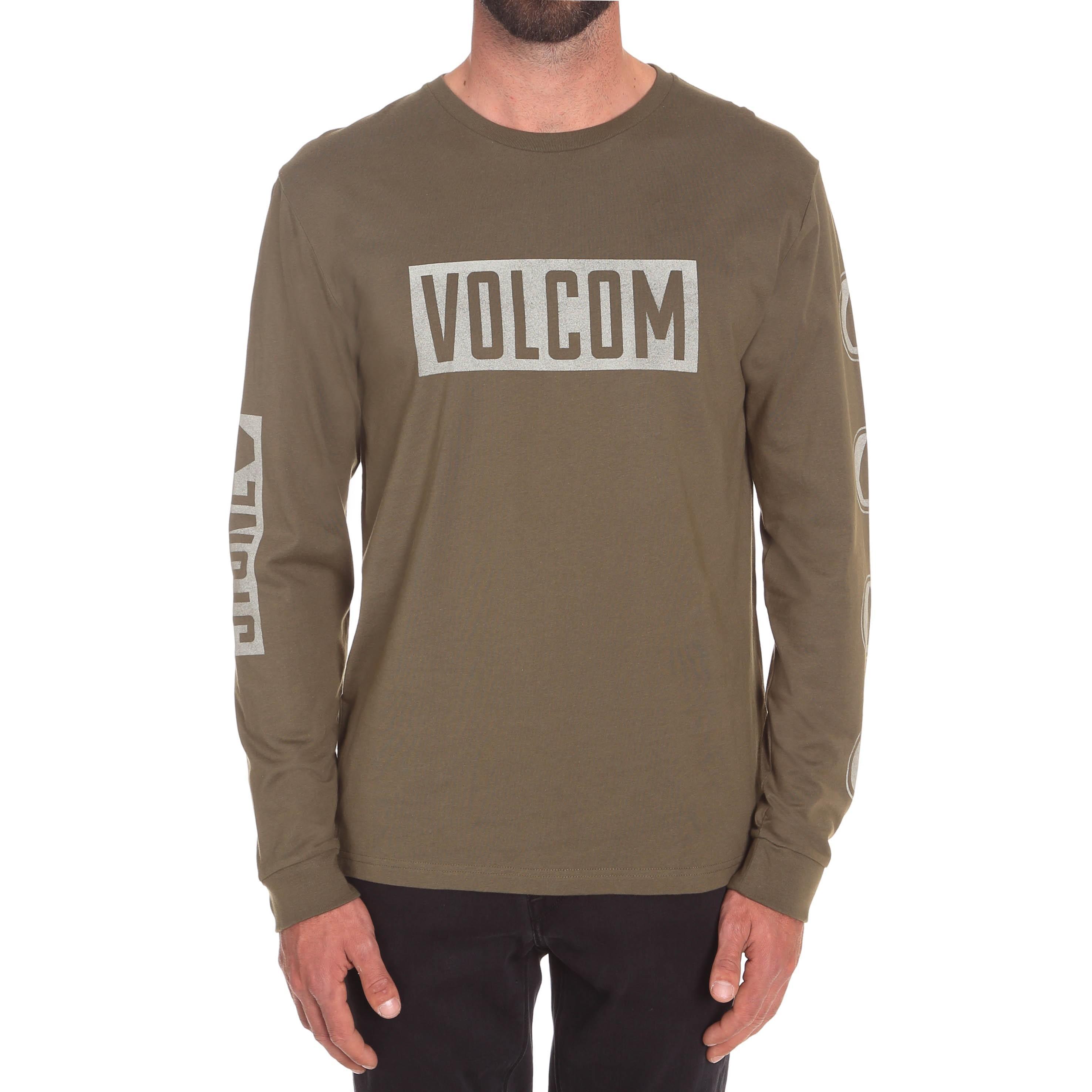 Jusqu'à 50% de réduction sur une sélection d'articles - Ex: T-Shirt À Manches Longues Knock Basic