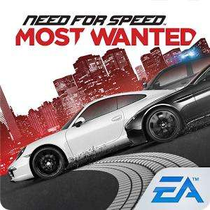 Les Sims 3 / NFS Most Wanted sur Android