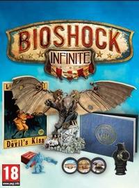 Bioshock Infinite - Edition Collector Song Bird