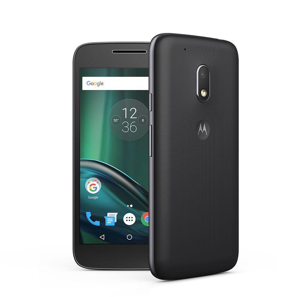 """Smartphone 5"""" Lenovo moto G4 Play - 16Go, 2Go de Ram, 4G"""