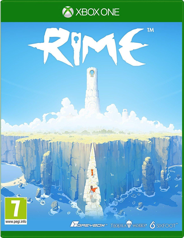 Rime sur Xbox One / PS4