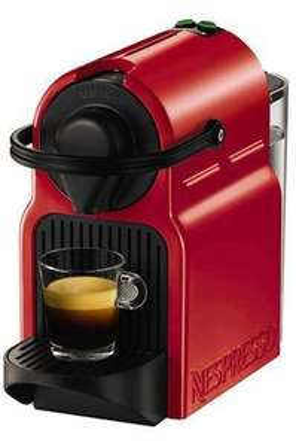 Machine Nespresso Krups Inissia YY1531 Rouge Rubis (via ODR de 30€)
