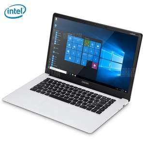 "PC Portable 15.6"" Chuwi LapBook - Intel Cherry Trail X5 Z8300, RAM 4 Go, 64 Go Qwerty,"