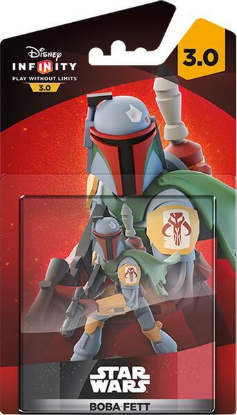 Figurine Disney Infinity 3.0 - Boba Fett