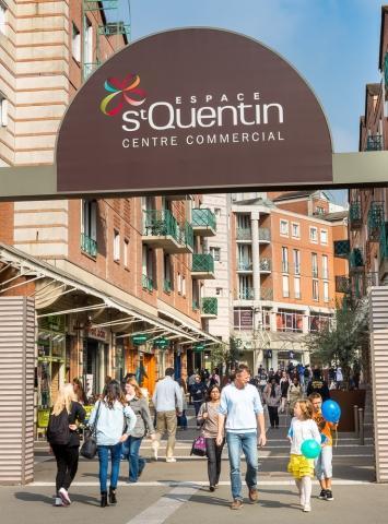 Rosedeal : 30€ à dépenser dans le centre commercial Saint quentin