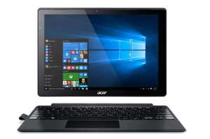 "30% de réduction sur une sélection de PC Hybrides Acer Alpha 12 - Ex : 12"" Acer Switch Alpha 12 SA5-271-713D (i7-6500U, 8 Go RAM, 256 Go SSD, Windows 10)"