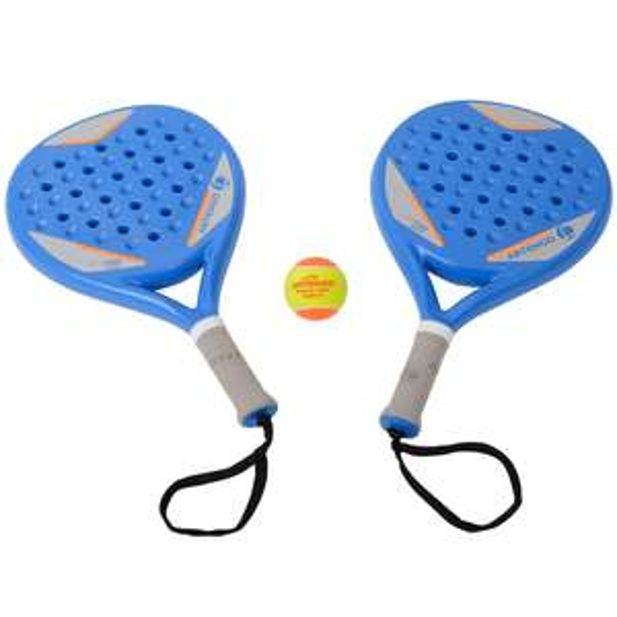 Set de beach Tennis Artengo  BTR 700 plast Bleu