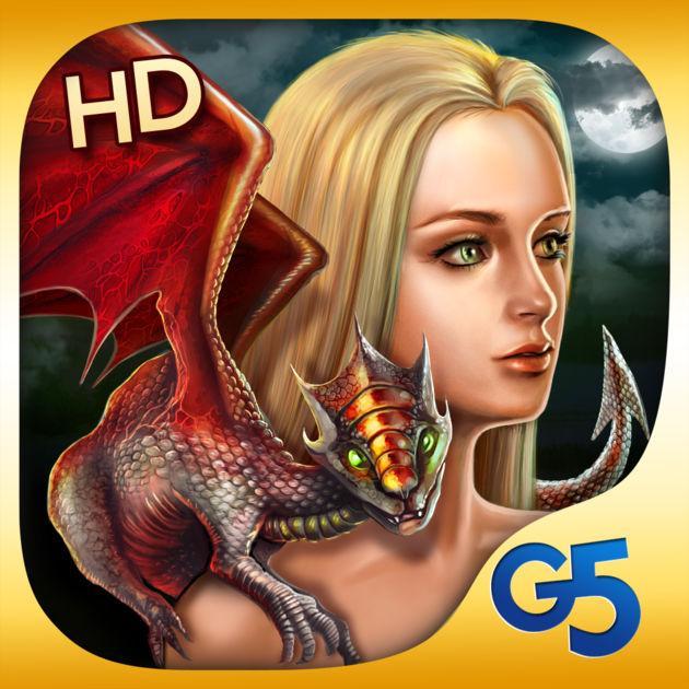 Game of Dragons HD (Full) gratuit sur iOS (au lieu de 6.99€)