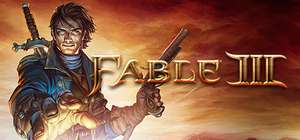 Fable III sur PC