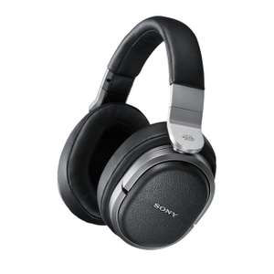 Casque Hi-Fi Circum Aural sans fil Sony MDR-HW700DS - Surround 9.1