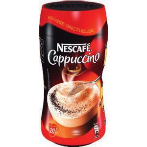 Cappucino Nescafé Pot de 280g