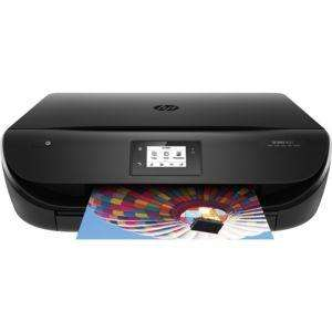 Imprimante multifonction HP Envy 4525 - WiFi + 3 mois Instant Ink (via ODR de 20€ + 10€)