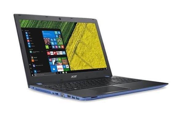 """[Précommande] PC Portable 15.6"""" Acer E5-575-3306 - Full HD, i3-6006U, 4 Go de RAM, 128 Go SSD, Windows 10"""