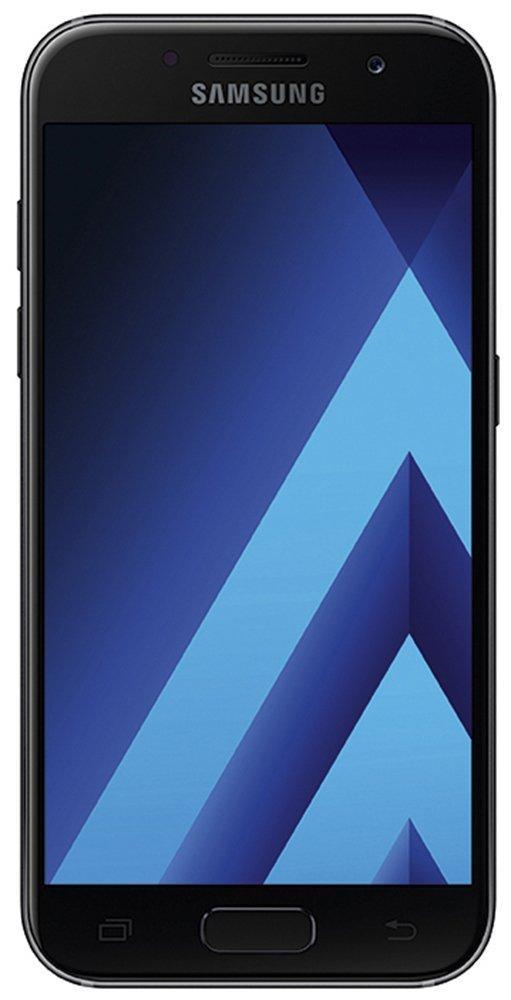 "Smartphone 4.7"" Samsung Galaxy A3 (2017)"