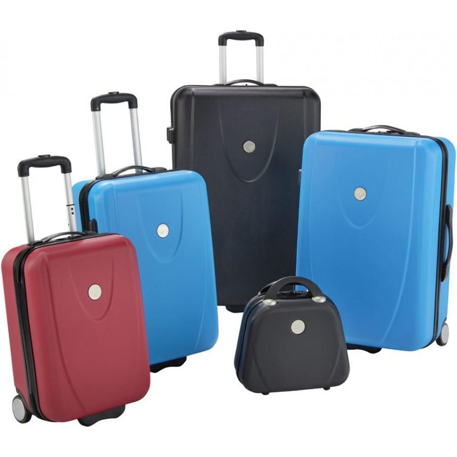 Selection de valises en promotion - Ex : Valise 2 roues - 51 cm