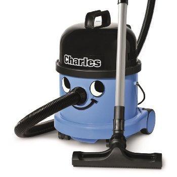 Aspirateur eau et poussière Numatic Charles