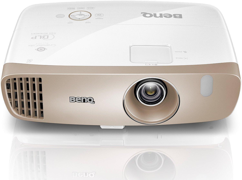 Vidéoprojecteur BenQ W2000 - Full HD, 3D