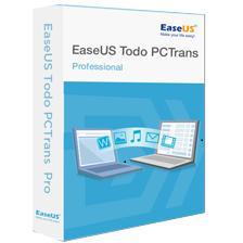 EaseUS Todo PCTrans Pro 9.5 Gratuit sur PC (Dématérialisé)