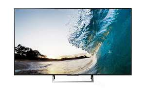 "TV LED 55"" Sony KD-55XE8596 - UHD 4K, HDR, 10Bits, Android TV"