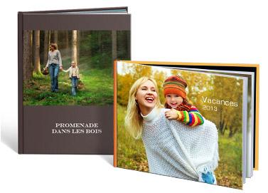 Livre Photo Prestige 26 pages (6€ de frais de port)