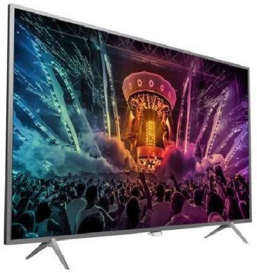 "[CDAV] TV LED 55"" Philips 55PUS6401 - UHD 4K, Ambilight, Smart TV, HDR Plus"