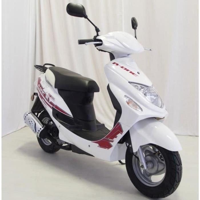 [CDAV] Scooter Vastro R one 4 temps (Noir ou blanc)