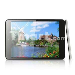 "Tablette 8"" ICOO 8Go - QuadCore RK3188 - Ram 1Go - Bluetooth/Wifi"