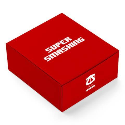 ZBOX spéciale Nintendo - Super Smash (500 unités)