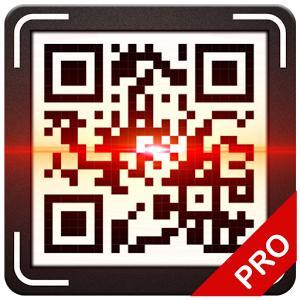QR Code Lecteur PRO sur Android gratuit (au lieu de 3,99€)