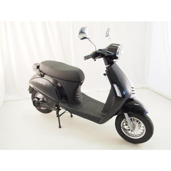 Scooter électrique Vastro - 2000W