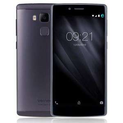 "Smartphone 5.5"" Vernee Apollo Lite - B20, Full HD, Helio X20, RAM 4 Go, ROM 32 Go"
