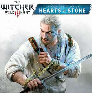 Contenus en Promotion (Dématérialisés) - Ex: The Witcher 3: Wild Hunt Season Pass à 12,99€, Blood and Wine à 9,99€ ou Hearts of Stone sur PS4