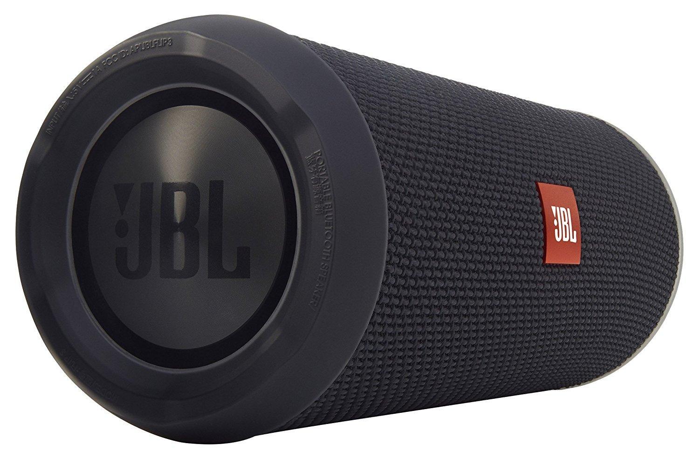 Enceinte portable Bluetooth JBL Flip 3 - Noir