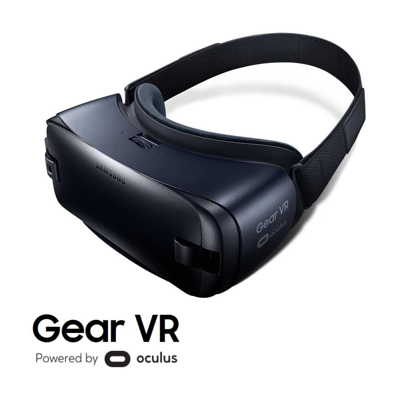 Casque Samsung Gear VR SM-R323 (Compatible Samsung Galaxy Note 5, S7, S6 Edge+, S7edge, S8 et S8+)