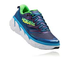 Chaussures Running homme Hoka One One Conquest 3