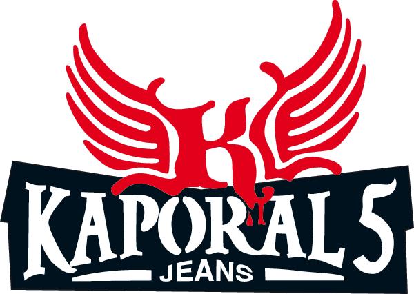 10% de réduction sur tous le site Kaporal en payant avec Paypal