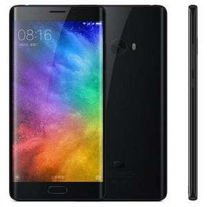 "Smartphone 5.7"" Xiaomi Mi Note 2 (Global Version) - Full 4G, Snapdragon 821, RAM 6 Go, ROM 128 Go"