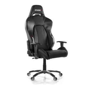 Fauteuil Gamer AKRacing Premium V2 - Carbone