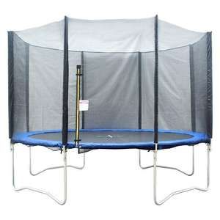 Trampoline Dunlop - Diamètre : 3,65 m