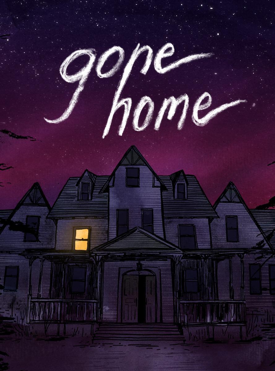 [Amazon Prime/Twitch Prime] Gone Home gratuit sur PC (Dématérialisé)