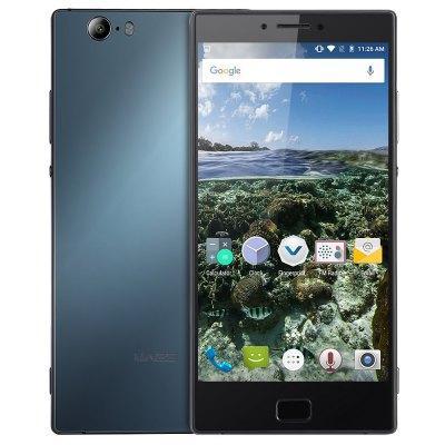 "Smartphone 5.5"" Maze Blade - MTK6753, ROM 32 Go, RAM 3 Go (B20 incluse)"