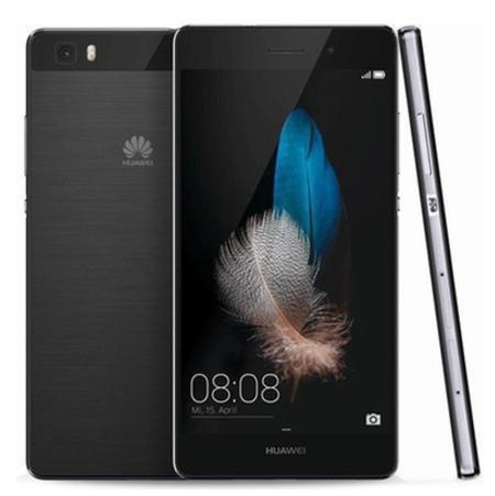 """Sélection de Smartphones Huawei reconditionnés - Ex : Smartphone 5"""" Huawei  P8 lite - reconditionné"""