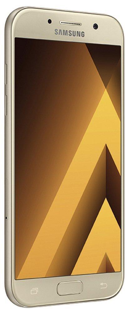 """Smartphone 5.2"""" Samsung Galaxy A5 2017 - RAM 3 Go, ROM 32 Go (via ODR de 50€)"""
