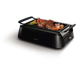 Barbecue Avance Collection HD6370/90