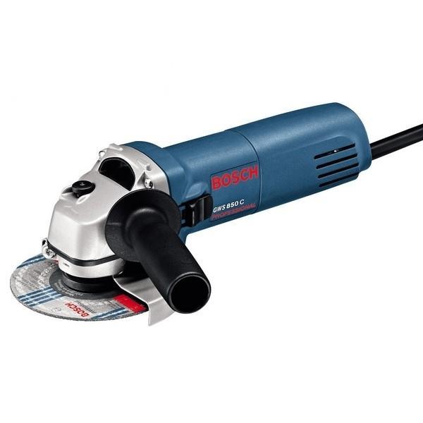Meuleuse Bosch Professional Ø125mm 850W - GWS850C
